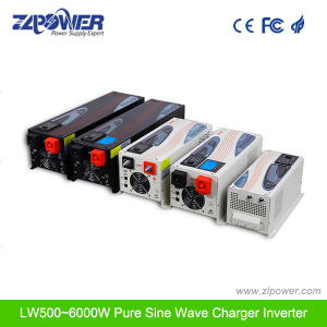 500W~8000W Pure Sine Low Frequency Solar Inverter Charger pictures & photos