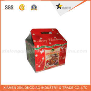 Factory Custom Pharmaceutical Packing Box Wholesale pictures & photos