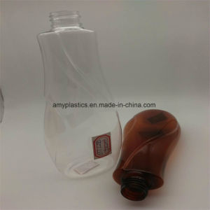 Bottle for Hair Shampoo Packaging pictures & photos