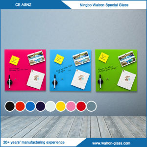 Glass Board Writing Surface DIY Style Office Space Whiteboard