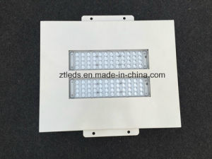 with Philips 3030 LEDs UL SAA Ce Driver 30W 60W 90W 120W 150W LED Canopy Light pictures & photos