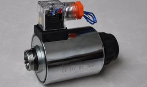 Mfz12-90yc Seires DC Wet-Valve Soleniod with 24V pictures & photos