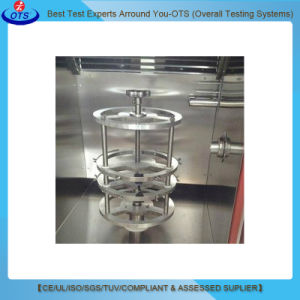 Simulated Solar Radiation Environmental Xenon Lamp Resistance to Climate Test Chamber pictures & photos