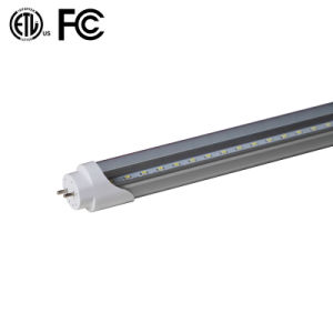 PC Aluminum Frosted Cover 2FT 3FT 4FT 5FT T8 LED Tube Lighting ETL Ce RoHS pictures & photos