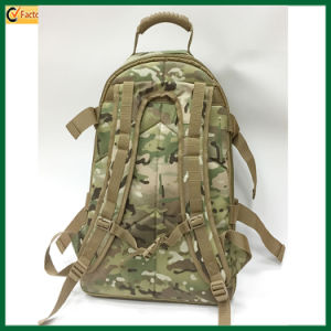 Outdoor Waterproof Tactical Military Backpack (TP-BP210) pictures & photos
