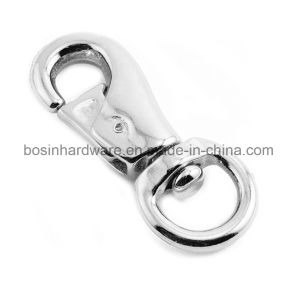 Large Metal Bull Snap Hook with Swivel pictures & photos