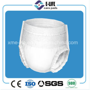 OEM Super Absorbent Disposable Adult Diaper Pull up pictures & photos