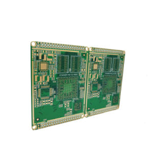 Rigid Flexible Printed Circuit Board Prototype PCB Manufacturer for Computer Parts pictures & photos