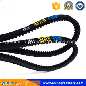 Ax34 China Factory Cogged V Belt with Cheap Price pictures & photos