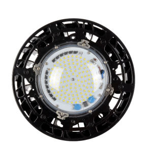 Patent Design Ce/RoHS Approval New UFO LED Bay Light 60W/100W Outdoor Lamp Ies pictures & photos