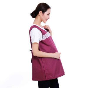 Radiation Hardening Clothing for Pregnant Women pictures & photos