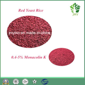 Health Product Monacolin K 0.4% Natural Red Yeast Rice pictures & photos