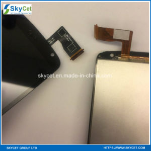 Mobile Phone Parts LCD Touch for HTC Desire 500/5088/5060 pictures & photos