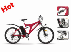 2017 Hot Sale 36V 250W Cool Electric Bike pictures & photos