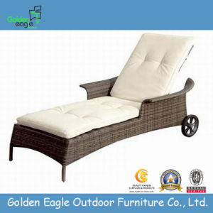 Comfortable and Good Quality Rattan Beach Chair (L0030) pictures & photos