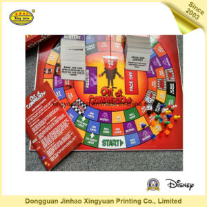 Fun Toy/Board Game /Game Board pictures & photos