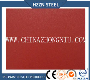 Prepainted PPGI Color Coated Steel Coil pictures & photos