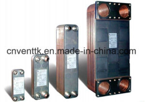 Maintain Replace Alfa Laval Plate Chiller Beer Plate Heat Exchanger pictures & photos