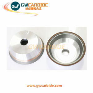 Grinding Wheel for CNC Cutting Tool pictures & photos