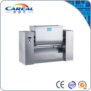 Top Sale Horizontal Stainless Mixer Machine pictures & photos