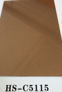 18mm MDF Panles with Acrylic Sheet 6h Hardness for Furniture pictures & photos