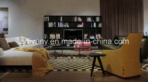 2016 New Fashion Style Living Room Wooden Display Cabinet (SM-TV06) pictures & photos