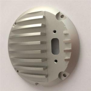 Aluminum CNC Parts by Precision Machining pictures & photos