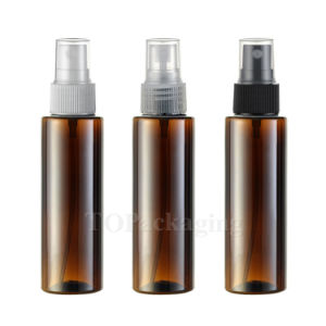 PP Transparent Beautiful Fine Mist Sprayer for Perfume Bottle Yuyao Factory pictures & photos
