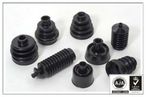 Rubber Parts with SGS Certificated, NBR Rubber Parts pictures & photos