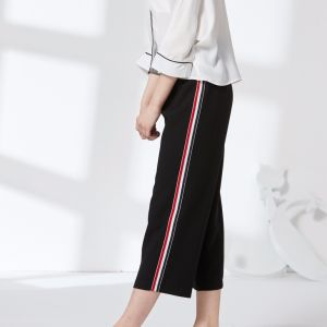 Ladies High Fashion Preppy Style Pants pictures & photos