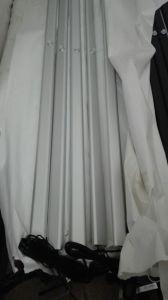 OEM Hot Sale Aluminium Profile for Furniture Display Bisa Strip LED Light pictures & photos