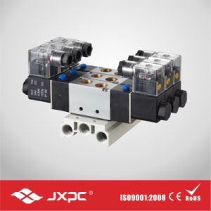 4V Series Solenoid Valve pictures & photos
