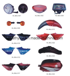 Bajaj Bm100 Body Parts with High Quality pictures & photos