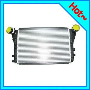 Car Cooling System Intercooler for VW 1k0145803af pictures & photos