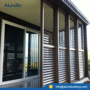 Louvres Jalousie Window Shutter pictures & photos