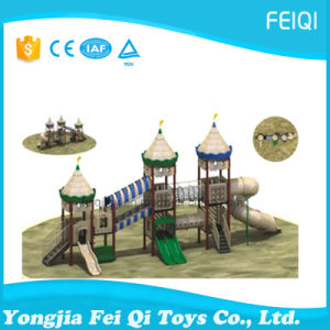Top Quality Buy Children Slide Kid Playground Castle Series (FQ-CL0231) pictures & photos