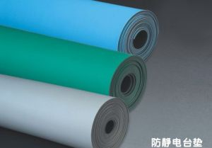 Industrial Cleanroom Table Mat ESD Antistatic Mat pictures & photos