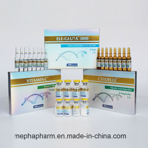 Kinds of IV Glutathione for Skin Beauty Injection pictures & photos