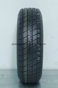 Radial Car Light Truck LTR Tyre PCR Tyre 175/70r13 185/70r14 195/60r15 pictures & photos