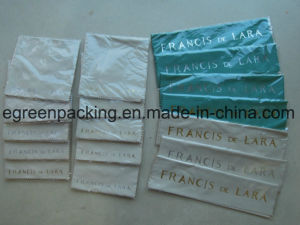 Individual Packing Microfiber Jewelry/Metal/ Gemstones Cleaning Cloth pictures & photos