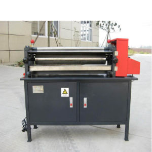 Rjs Sheet Glue Machine pictures & photos