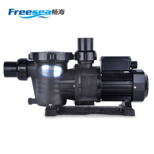 High Quality Water Pump 2HP Swimming Pool Filter Pump pictures & photos