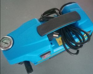 Portable Blue Color Household Car Washer CC-288 High Pressure Washer pictures & photos