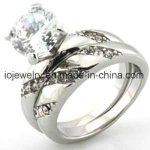 Engagement Wedding Ring Set for Couples pictures & photos