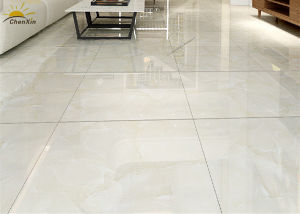 High Gloss Porcelain Tiles Polished Indoor Ceramic Tile pictures & photos