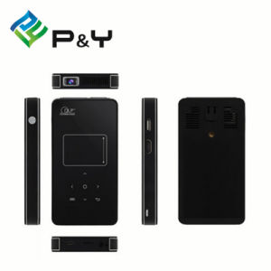 P&Y Mini DLP U9 1080P HD Video LED Projector pictures & photos