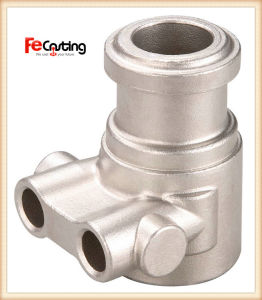 Customization Sand Casting Stainless Steel Casting Machining Parts pictures & photos