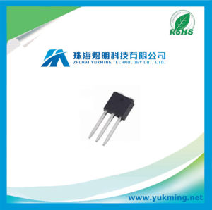 Transistor Irfu120npbf of Mosfet N-CH 100V 9.4A I-Pak pictures & photos