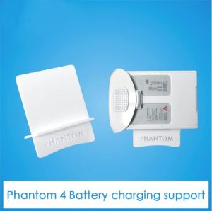 Professional Battery Charging Cradle Support for Dji Phantom4 pictures & photos