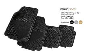 Universal Car Mat Manufacturer pictures & photos
